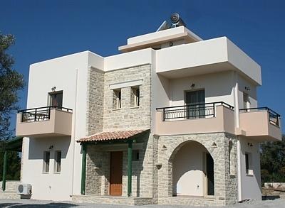 Villa Eleni & Emmanouela