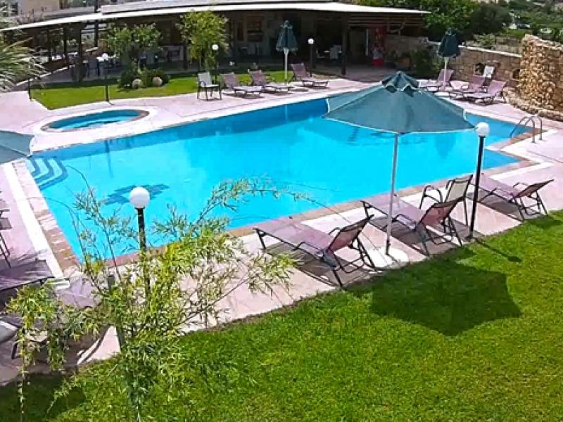 Hotel Dimitris Villa