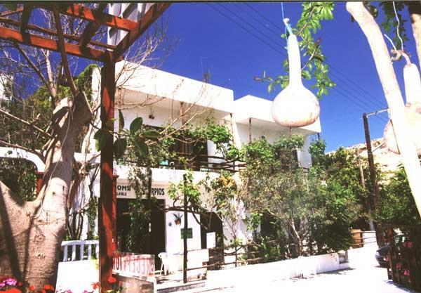 Hotel Scorpios