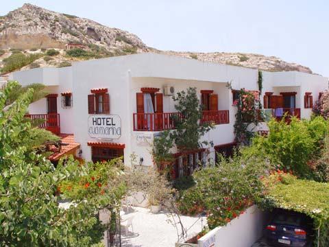 Hotel Evamarina