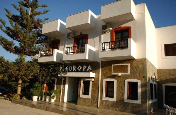 Hotel Princess Europa