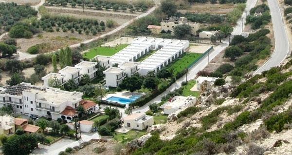 Hotel Valley Village