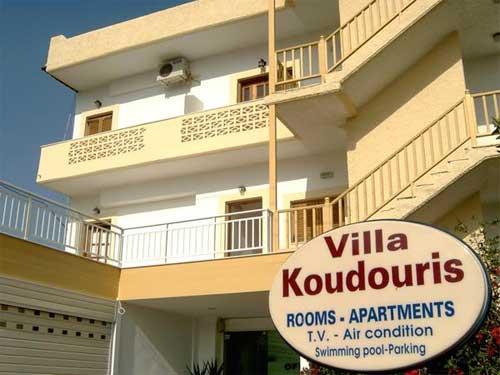 Villa Koudouris
